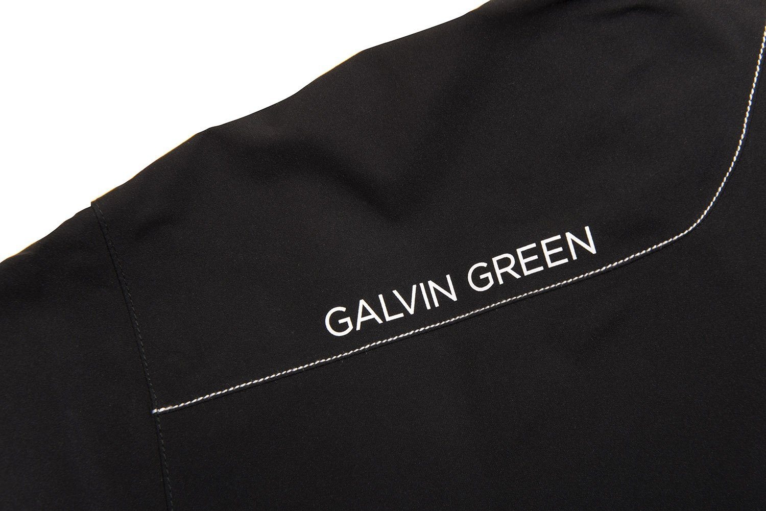 Galvin Green Angelo GORE-TEX Paclite Full Zip Jacket in Black
