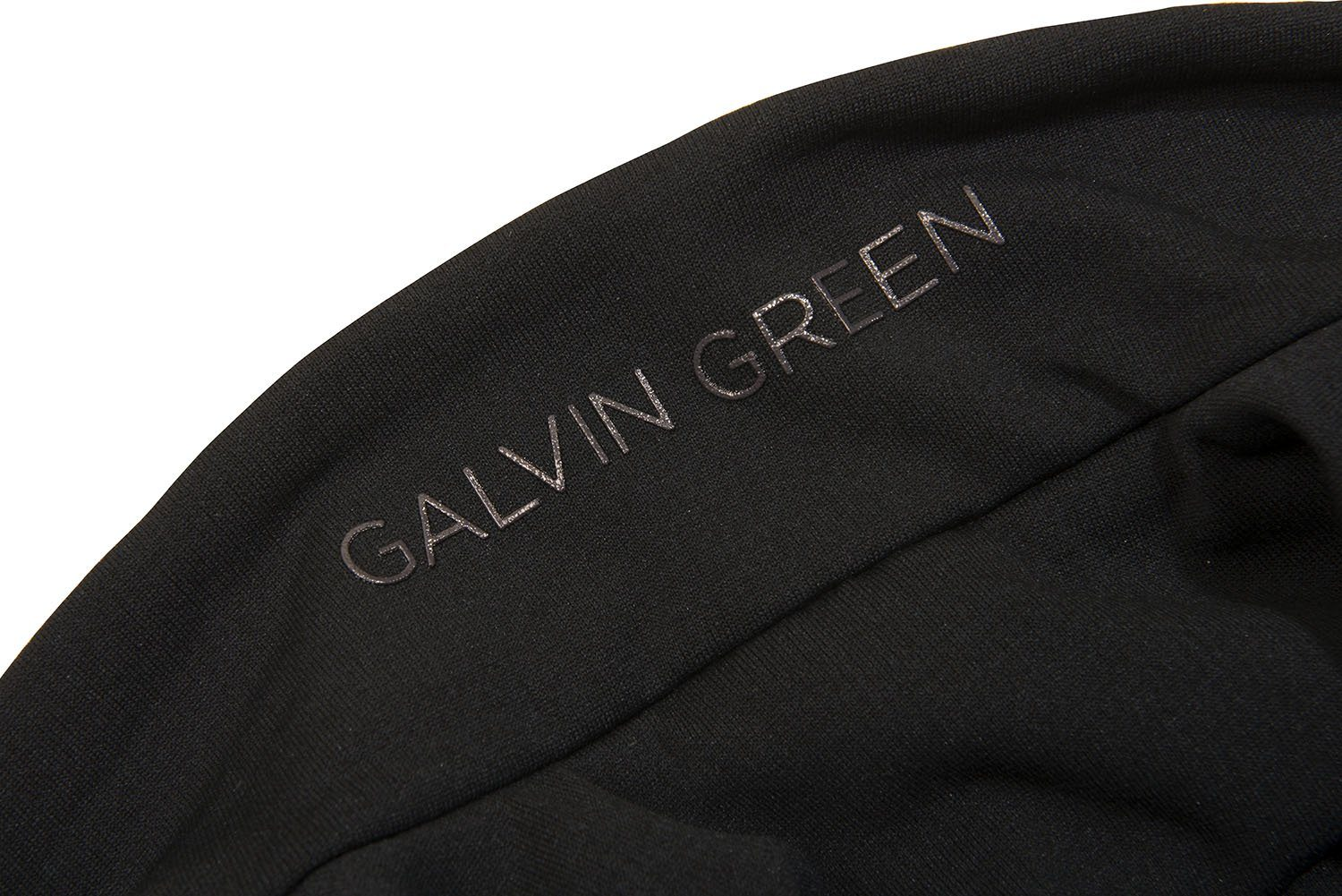 Galvin Green Dane Insula Body Warmer in Black