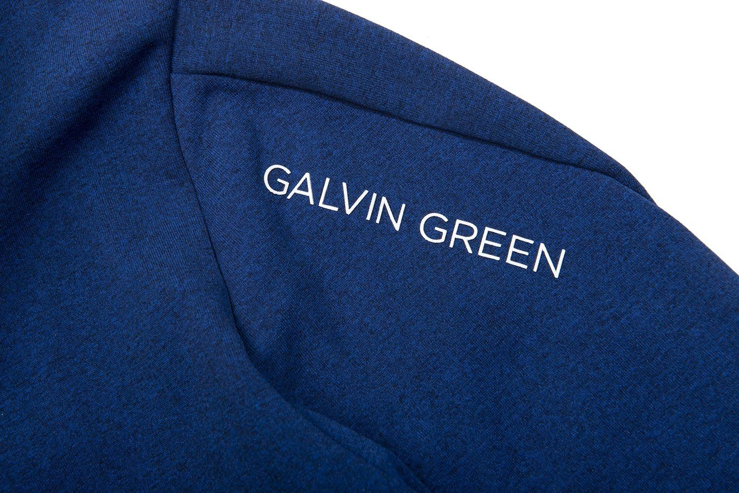 Galvin Green Denny Jacket Insula in Blue