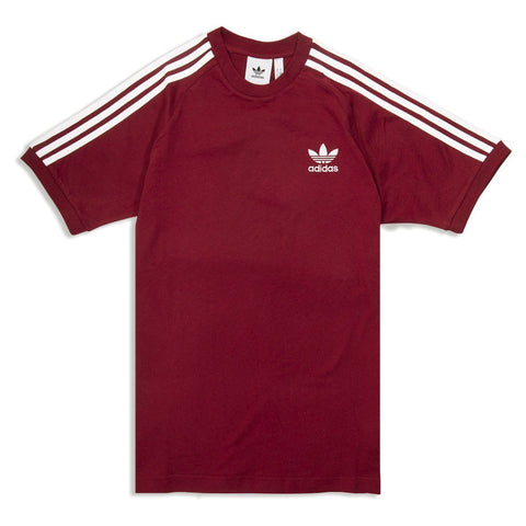 Ralph Lauren Slim Fit Soft Touch Cotton  Polo in Burgundy