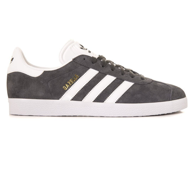 Adidas Gazelle BB5480 in Solid Grey / White