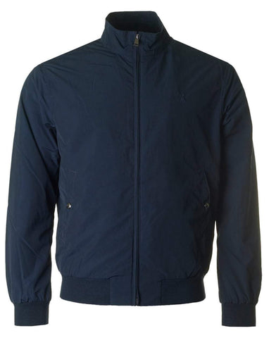 Ralph Lauren Bleeker Down Jacket in Aviator Navy