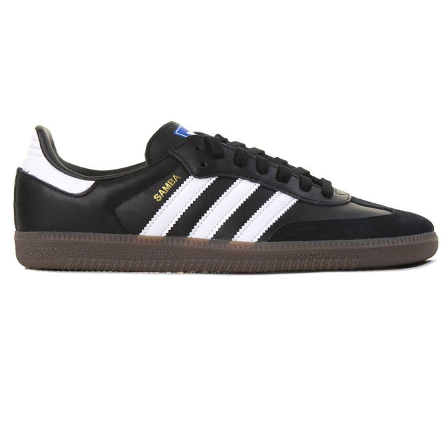 Adidas Samba OG B75807 in Core Black / White