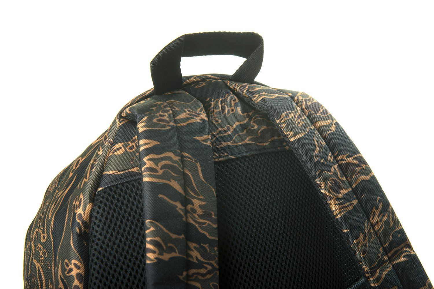 Adidas AOP Backpack DH2571 in Tiger Camouflage Print