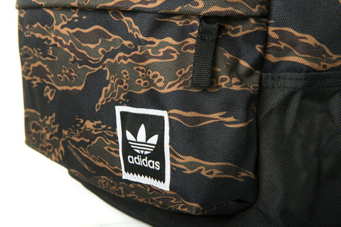 730e7f9bf7c ... Adidas AOP Backpack DH2571 in Tiger Camouflage Print