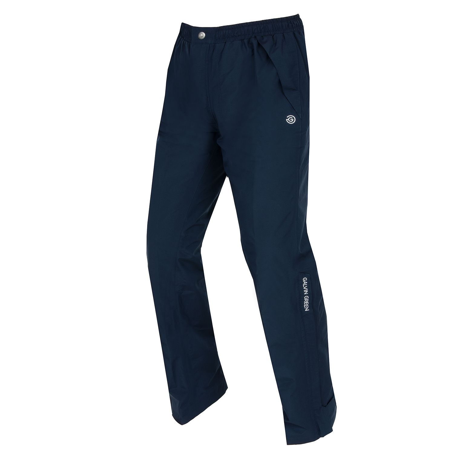 Galvin Green Andy Gore-Tex Waterproof Trousers in Navy
