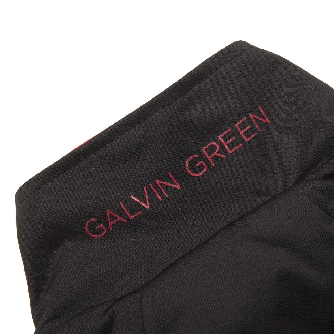 Galvin Green Lawson Interface-1 Body Warmer in Black / Red