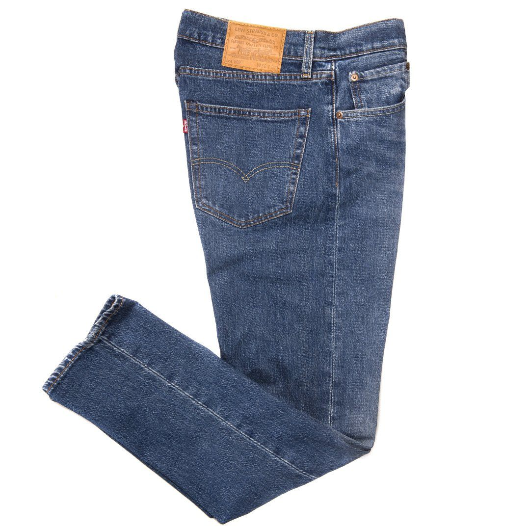 Levi's 502 Regular Taper Jeans Sixteen