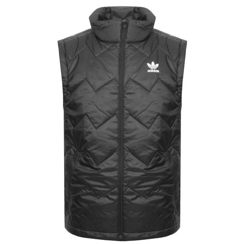 Adidas CLR 84 Track Top in Leg Ink