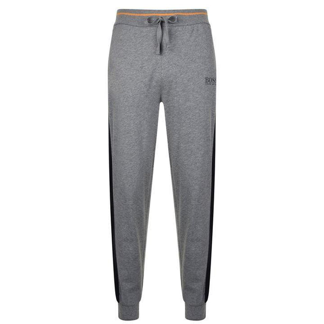 BOSS Bodywear Authentic Pants in Grey