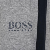 BOSS Bodywear Authentic Pants in Grey Joggers BOSS