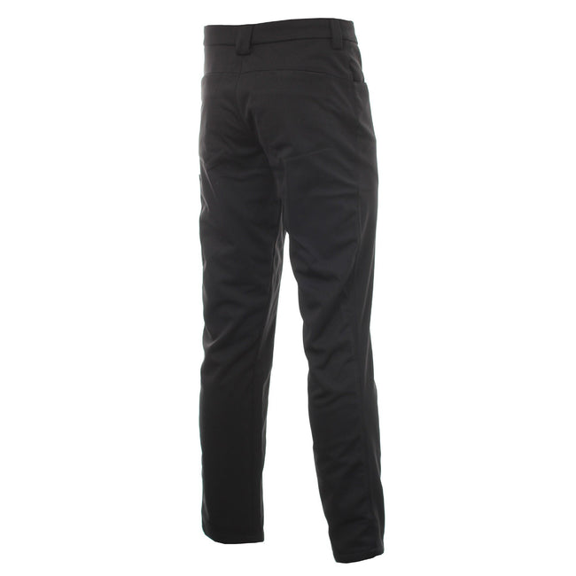Galvin Green Leo Gore Windstopper Golf Trousers in Black