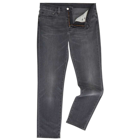 Levi's 511 Slim Fit Jeans in Headed East Grey Jeans Levi's