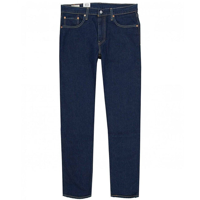 Levi's 502 Regular Taper Jeans in Chain Rinse Blue