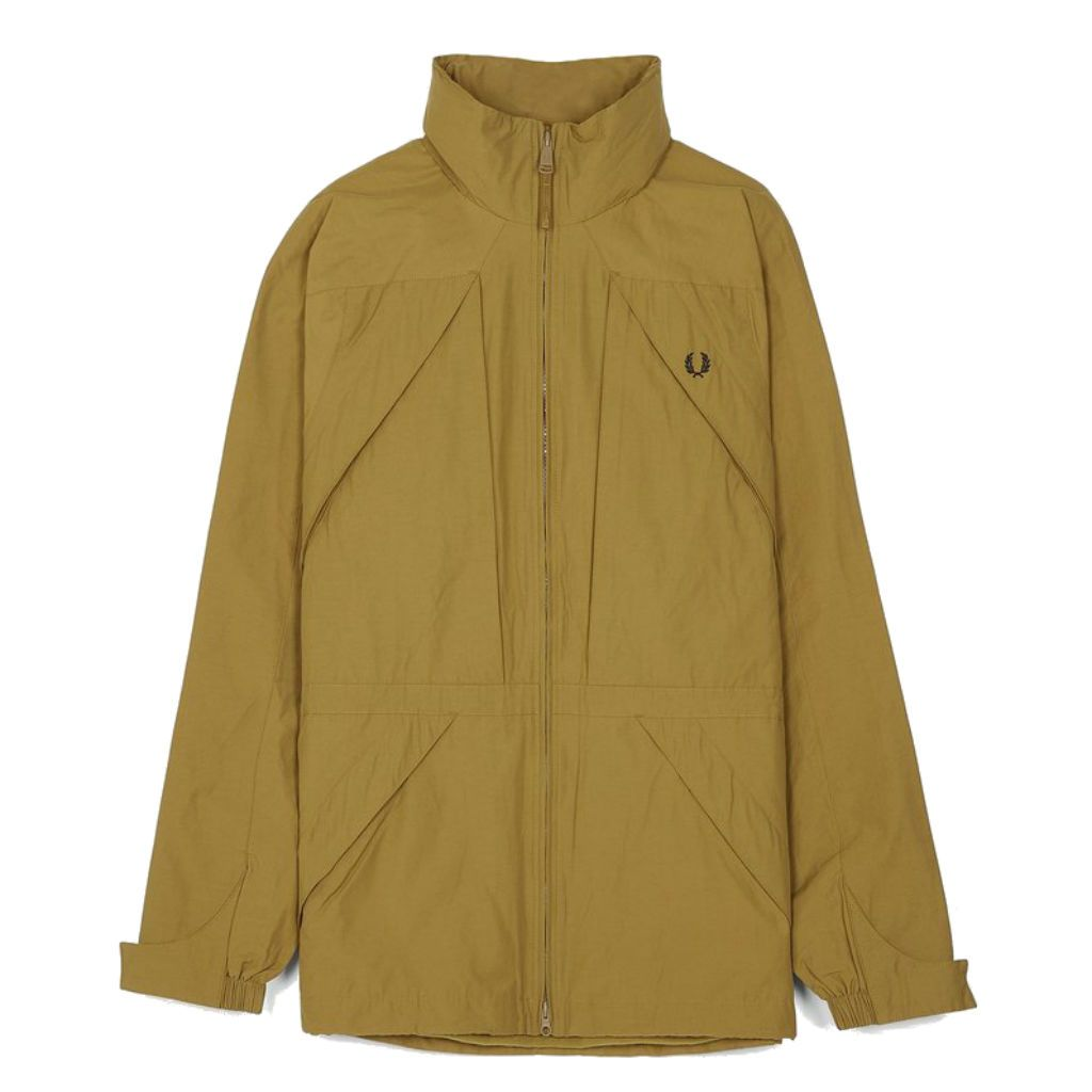 Fred Perry J5504 Offshore Jacket in Coyote