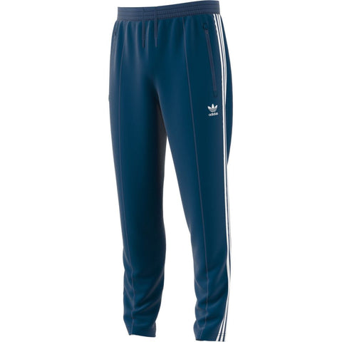Adidas Beckenbauer TP DV1517 Track Pant in Legend Marine / White Joggers adidas