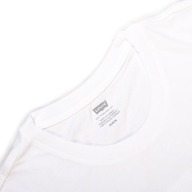 Levi's Graphic Set-in Neck 2 T-Shirt in White