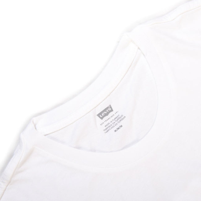 Levi's Pool Graphic T-Shirt in White