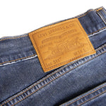 Levi's 511 Slim Fit Jeans in Caspian Blue Jeans Levi's