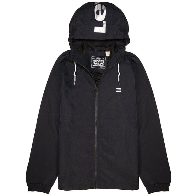 Levi's Windrunner Jacket in Black