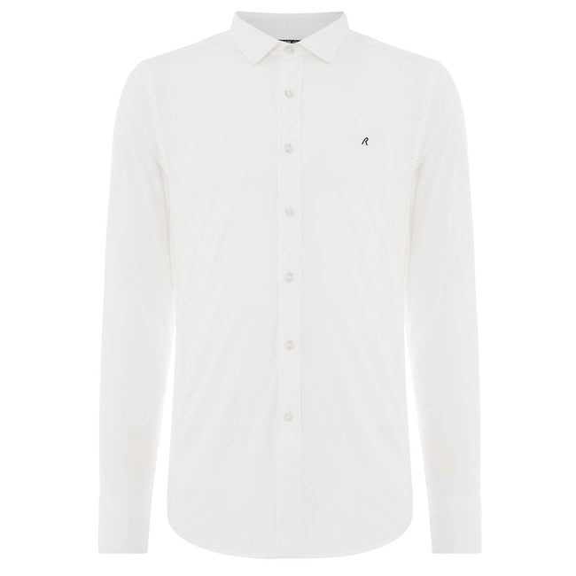 Replay Shirt in White