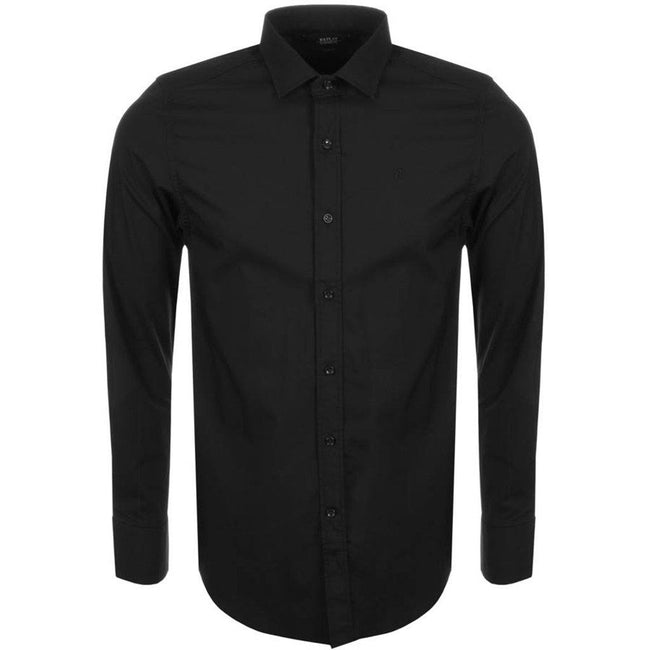 Replay Shirt in Black