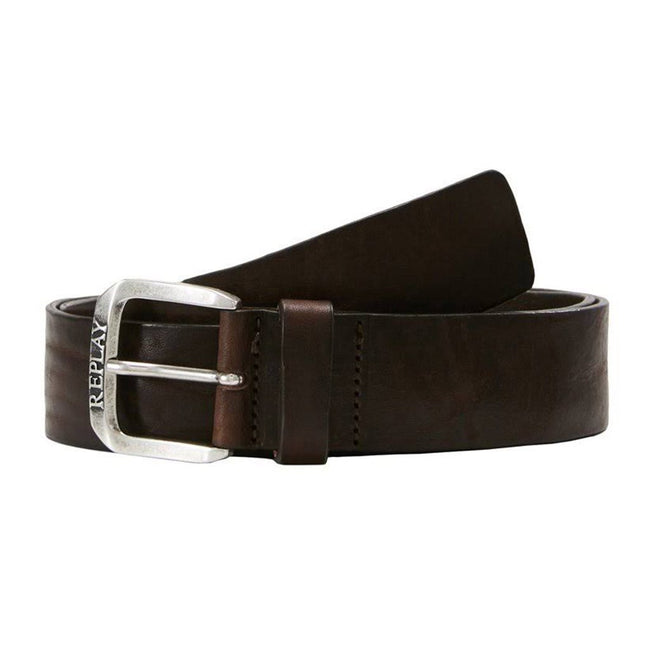 Replay Belt in Brown