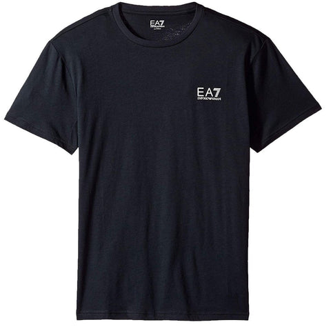 EA7 Emporio Armani T-Shirt in Night Blue T-Shirts Emporio Armani EA7