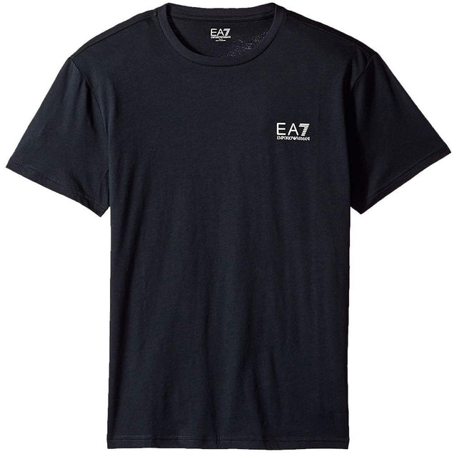 EA7 Emporio Armani T-Shirt in Night Blue