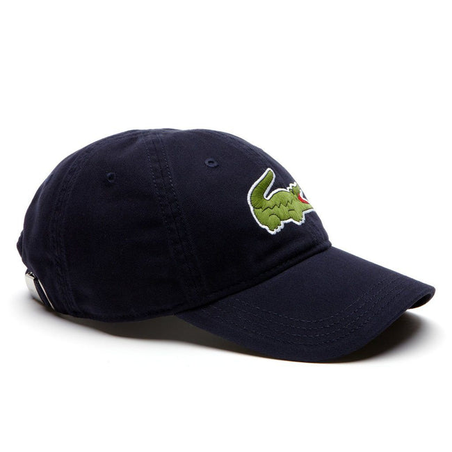 Lacoste Baseball Cap in Navy