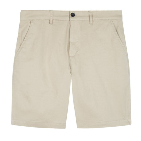 Lyle & Scott Chino Shorts in Stone Shorts Lyle & Scott