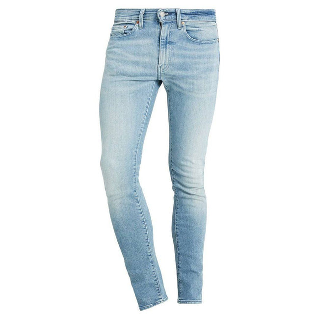Levi's 519 Extreme Skinny Jeans in Light Blue
