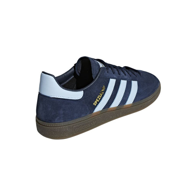 Adidas Handball Spezial BD7633 Trainer in Navy / Sky Blue / Gum Trainers adidas