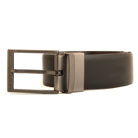 BOSS Athleisure Gillo Belt in Black BOSS