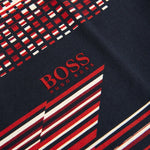BOSS Athleisure Teep T-Shirt in Navy T-Shirts BOSS