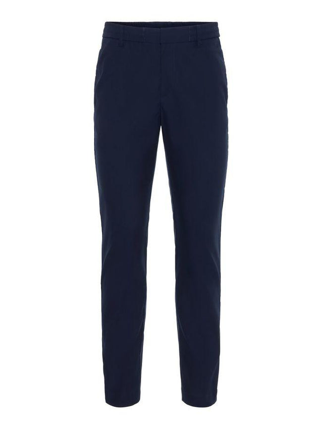 J. Lindeberg M Luca Schoeller 3XDRY Golf Trousers in JL Navy