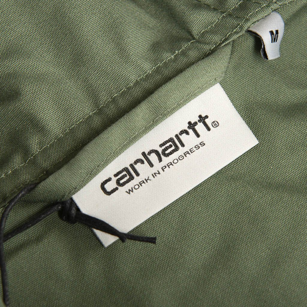 Carhartt Battle Parka in Adventure