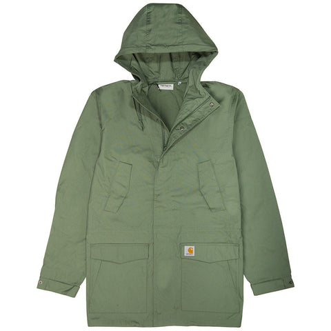 Carhartt Battle Parka in Adventure Coats & Jackets Carhartt