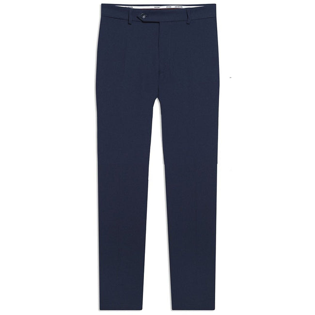 Oscar Jacobson Nicky Golf Trousers in Navy Trousers Oscar Jacobson