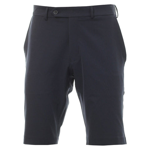 Oscar Jacobson Nader Golf Shorts in Navy Shorts Oscar Jacobson
