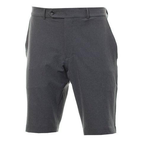 Oscar Jacobson Nader Golf Shorts in Grey Shorts Oscar Jacobson