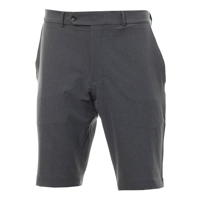 Oscar Jacobson Nader Golf Shorts in Grey