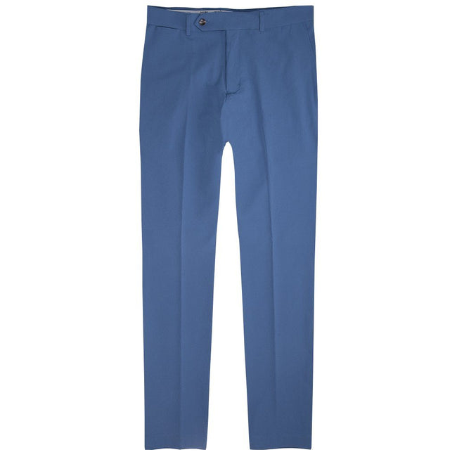 Oscar Jacobson Nicky Golf Trousers in Blue Grass
