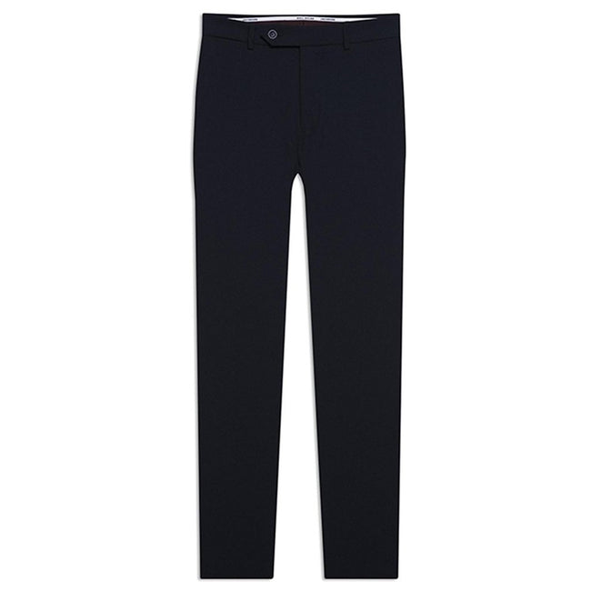 Oscar Jacobson Nicky Golf Trousers in Black Trousers Oscar Jacobson