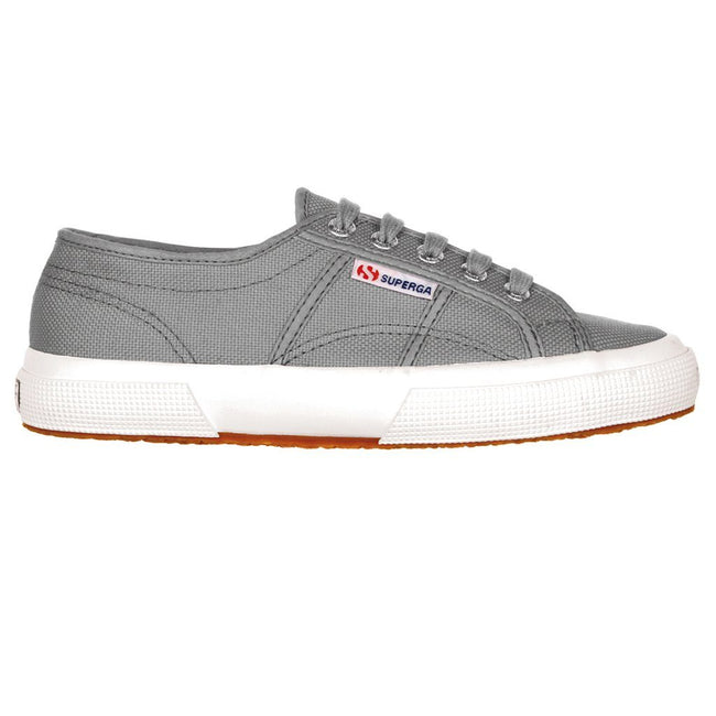 Superga 2750 COTU Classic Shoes in Grey Sage