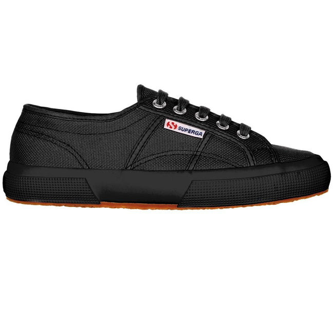 Superga 2750 COTU Classic Shoes in Black