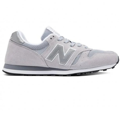 New Balance 373 Trainers in Grey Trainers Edwards Menswear
