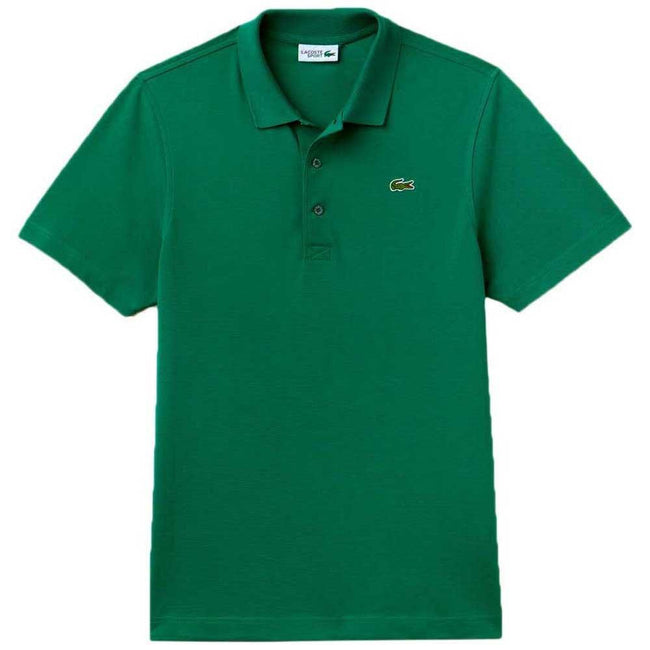 Lacoste Sport L1230-YFR Polo Shirt in Green