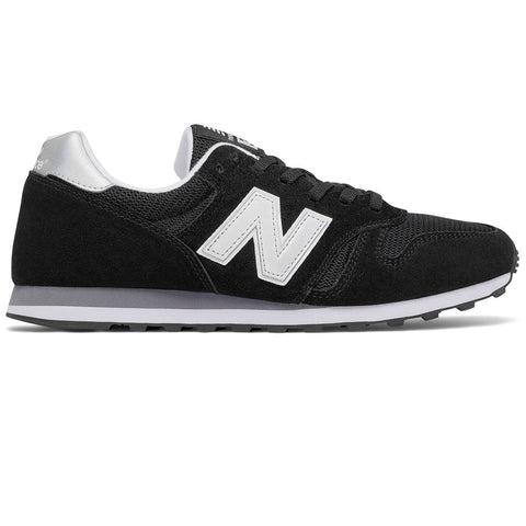 New Balance 373 Trainers in Black Trainers New Balance
