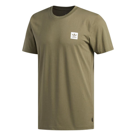 DU8359 BB 2.0 Tee in Green T-Shirts adidas